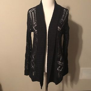 Skies Are Blue Cardigan Size Small